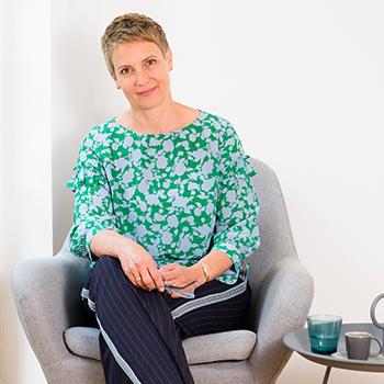 Carola Werle Business Coach
